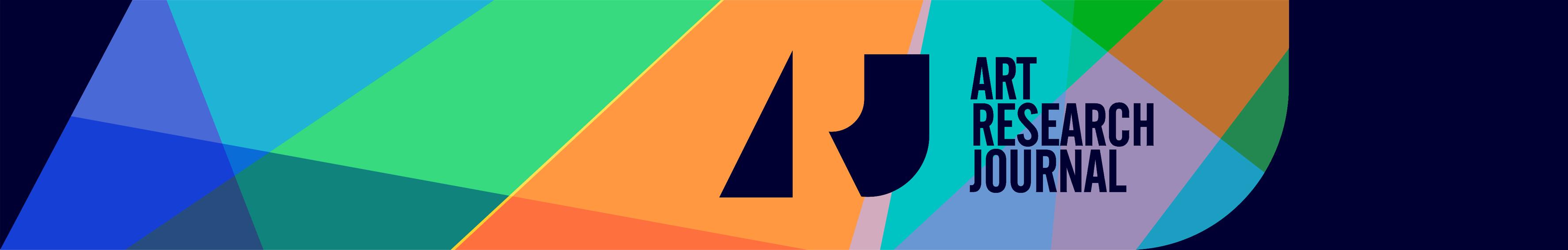 ARJ — Art Research Journal / Revista de Pesquisa em Artes